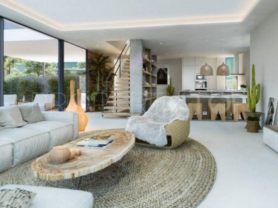 El Campanario 4 bedrooms villa for sale | Nevado Realty Marbella