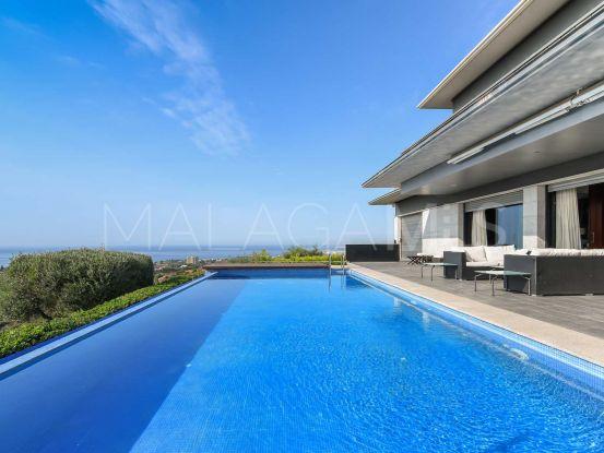 Los Altos de los Monteros, Marbella Este, villa con 5 dormitorios en venta   Nevado Realty Marbella