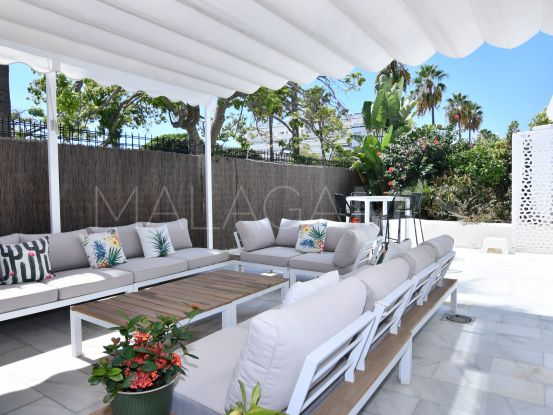 Marbella House apartment | Nevado Realty Marbella