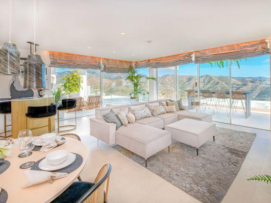Palo Alto 3 bedrooms penthouse for sale   Nevado Realty Marbella