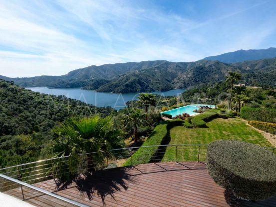 Villa in Carretera de Istan with 5 bedrooms | Nevado Realty Marbella