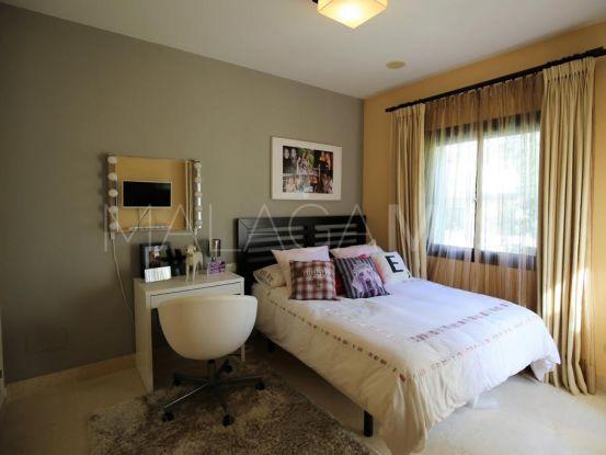Se vende apartamento en Los Capanes del Golf   Crown Estates Marbella