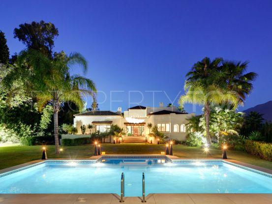 Villa with 6 bedrooms in Marbella - Puerto Banus   Crown Estates Marbella