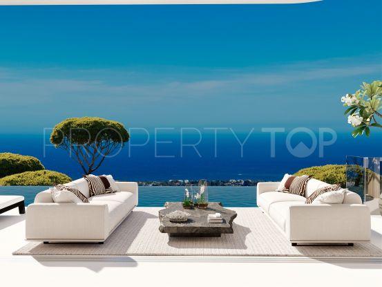 For sale villa with 3 bedrooms in Real de La Quinta | Crown Estates Marbella
