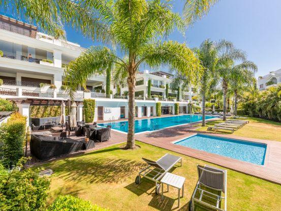 For sale 3 bedrooms penthouse in Estepona   Crown Estates Marbella