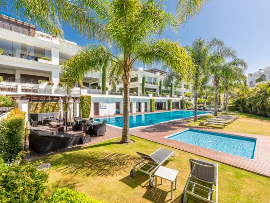 3 bedrooms penthouse for sale in Estepona | Crown Estates Marbella