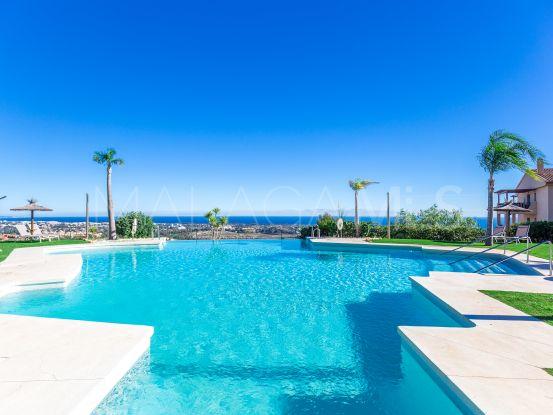 For sale Hacienda del Señorio de Cifuentes ground floor apartment with 3 bedrooms | Crown Estates Marbella