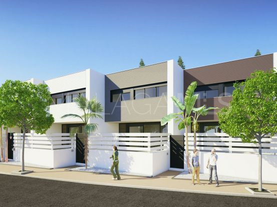 2 bedrooms New Golden Mile town house for sale   Crown Estates Marbella