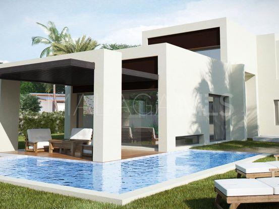 For sale 3 bedrooms villa in Mirador del Paraiso   Crown Estates Marbella