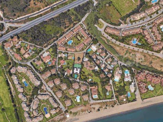 Plot for sale in La Reserva de los Monteros, Marbella East   Crown Estates Marbella