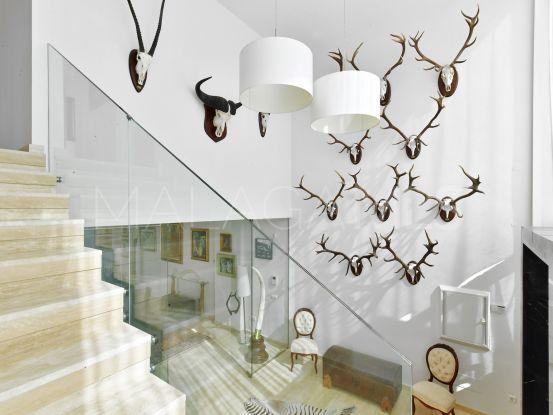 4 bedrooms villa in La Quinta, Benahavis   Crown Estates Marbella