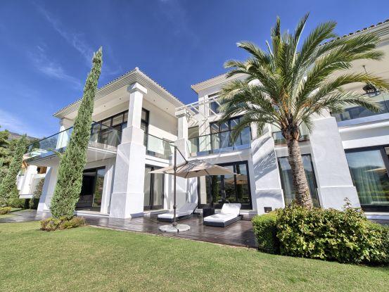 For sale villa with 5 bedrooms in La Zagaleta   Crown Estates Marbella