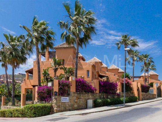 For sale 3 bedrooms town house in Paraíso Bellevue | Villa & Gest