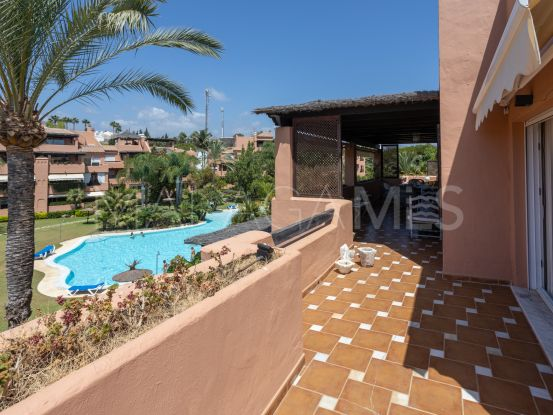Penthouse for sale in Guadalmina Baja with 3 bedrooms   Villa & Gest