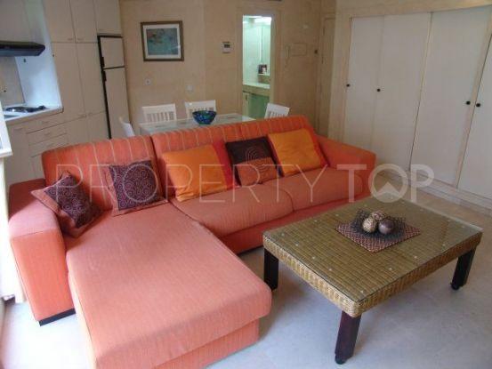 For sale studio with 1 bedroom in Sotogrande Puerto Deportivo | John Medina Real Estate