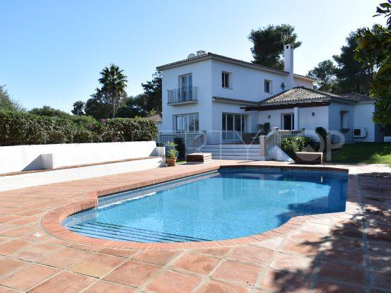 4 bedrooms Sotogrande Alto villa | John Medina Real Estate