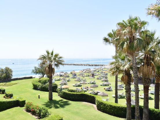For sale apartment in Paseo del Mar with 3 bedrooms | John Medina Real Estate