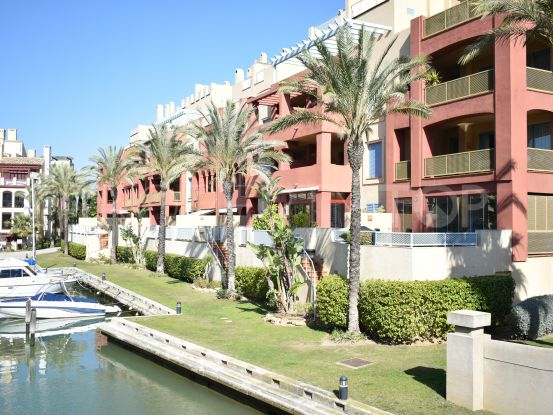Ribera de la Golondrina 2 bedrooms apartment for sale | John Medina Real Estate
