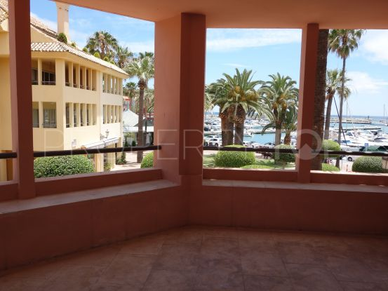 Apartment in Sotogrande Puerto Deportivo for sale   John Medina Real Estate