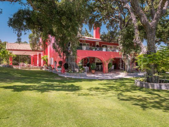 Buy Sotogrande Costa 7 bedrooms villa | John Medina Real Estate