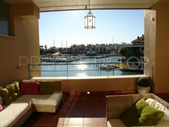 Apartment with 2 bedrooms for sale in Isla de la Vela, Sotogrande | John Medina Real Estate