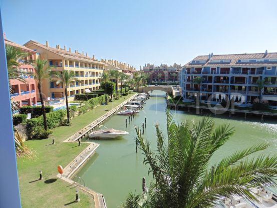 Guadalmarina 3 bedrooms apartment for sale | John Medina Real Estate