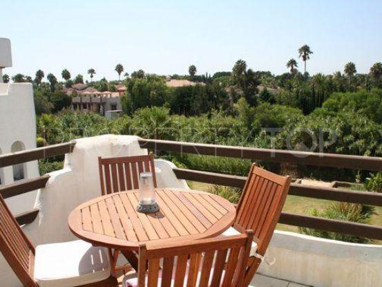 For sale 3 bedrooms apartment in El Polo de Sotogrande | John Medina Real Estate