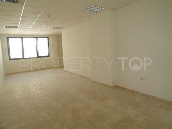 Guadiaro commercial premises for sale | John Medina Real Estate