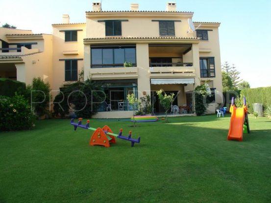 Buy ground floor apartment with 3 bedrooms in El Encinar, Sotogrande | John Medina Real Estate