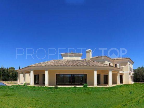 Buy Los Altos de Valderrama 5 bedrooms villa | John Medina Real Estate