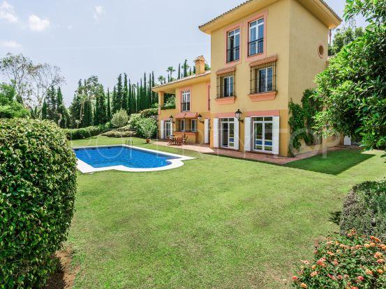 Sotogrande Alto villa | John Medina Real Estate
