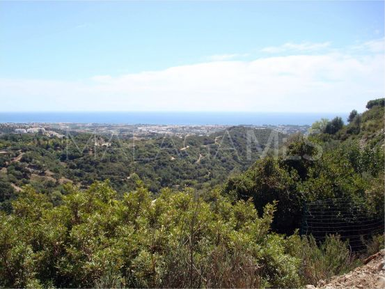 For sale La Zagaleta plot | DM Properties