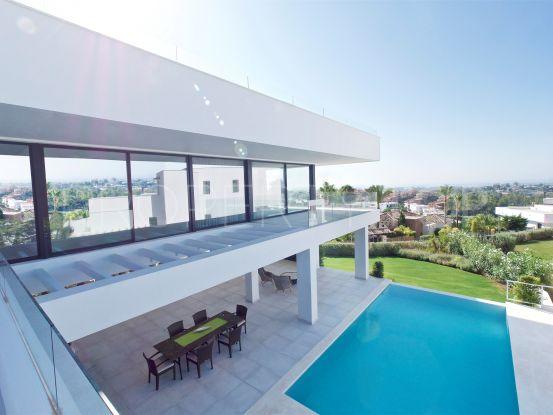 Villa for sale in La Alqueria | DM Properties