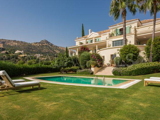 Se vende villa en Marbella Club Golf Resort   DM Properties