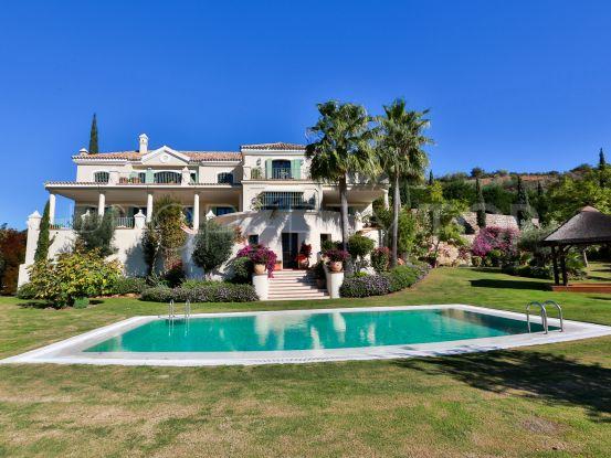 Villa for sale in Marbella Club Golf Resort, Benahavis | DM Properties
