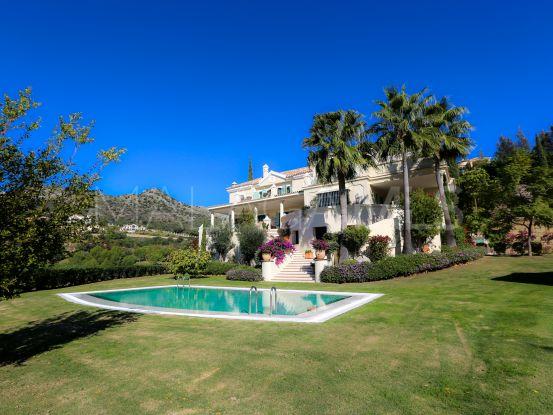 Se vende villa en Marbella Club Golf Resort | DM Properties