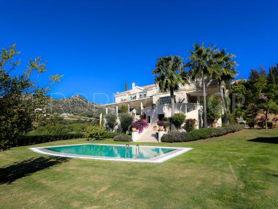 Villa en venta en Marbella Club Golf Resort, Benahavis | DM Properties