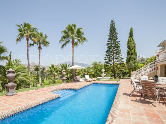 6 bedrooms Paraiso Medio villa for sale | DM Properties