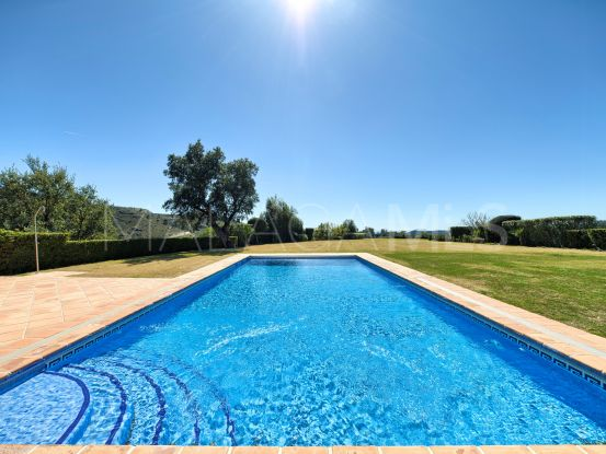 Villa in Marbella Club Golf Resort, Benahavis | DM Properties