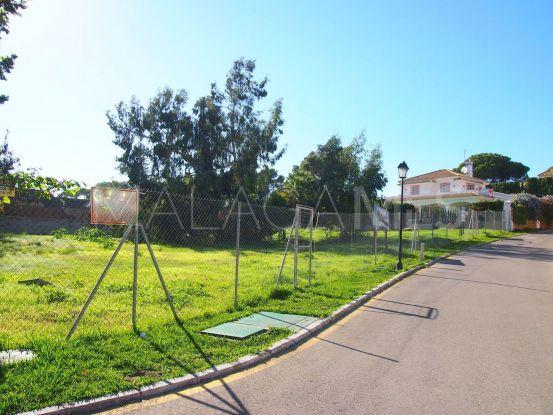 Plot in La Reserva de los Monteros for sale | DM Properties