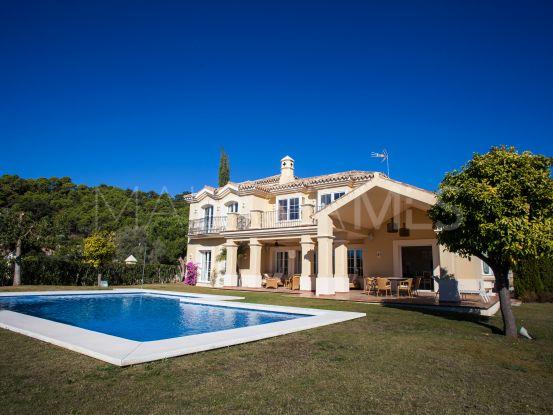 Marbella Club Golf Resort, villa con 4 dormitorios | DM Properties