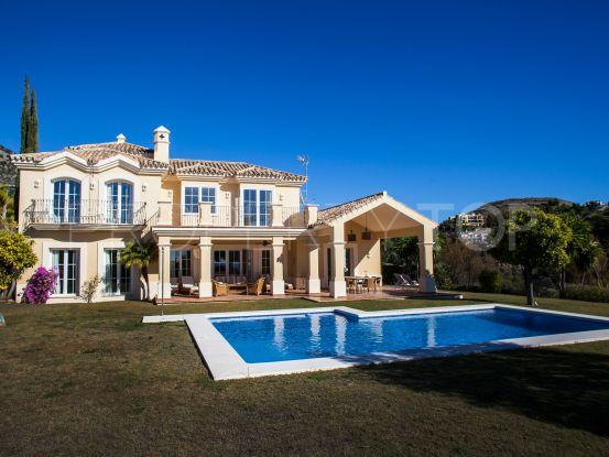 Villa in Marbella Club Golf Resort with 4 bedrooms | DM Properties
