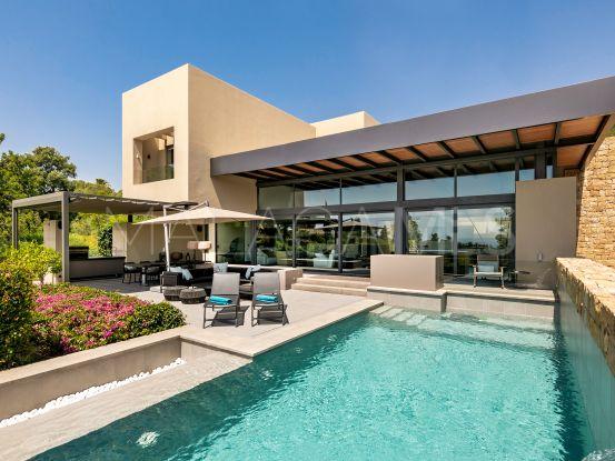 Cascada de Camojan villa with 4 bedrooms   DM Properties