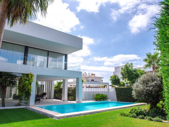 La Alqueria 5 bedrooms villa | DM Properties
