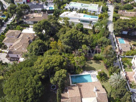 Los Monteros plot for sale | DM Properties