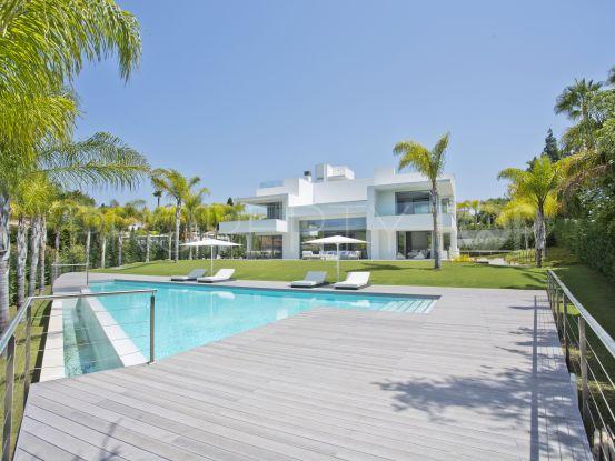 Guadalmina Baja villa for sale | DM Properties