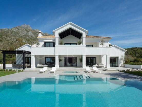For sale Los Picos villa | DM Properties