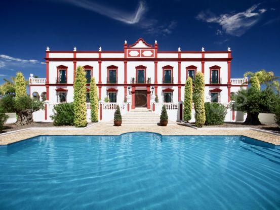 7 bedrooms Montellano estate for sale | DM Properties