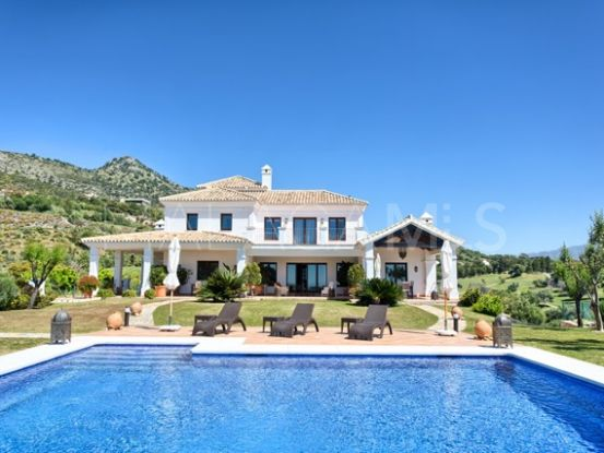 Villa in Marbella Club Golf Resort | DM Properties
