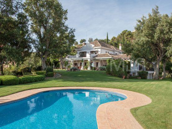 Villa for sale in La Zagaleta, Benahavis | DM Properties